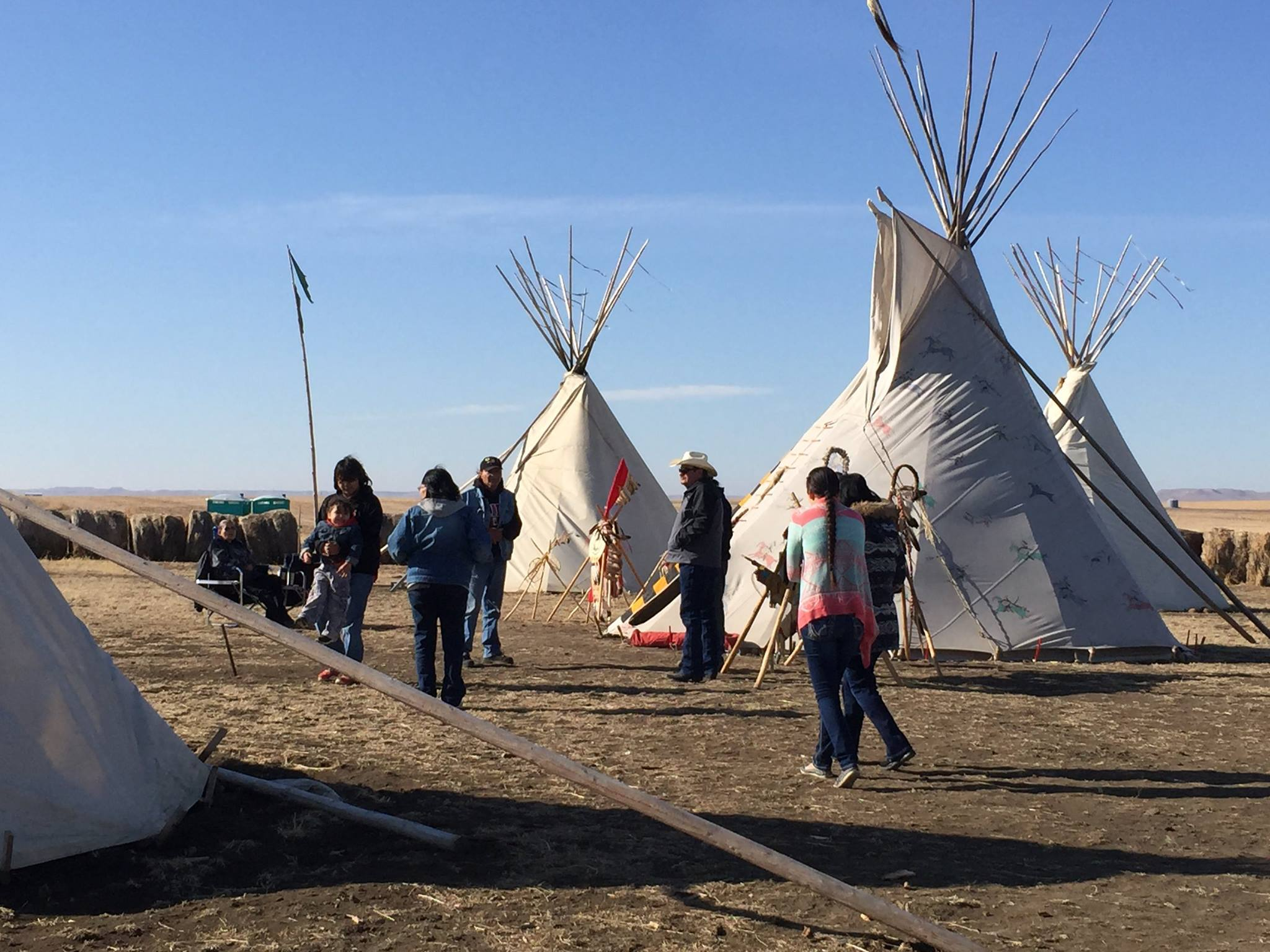 South Dakota tribes form alliance to battle Keystone XL plan