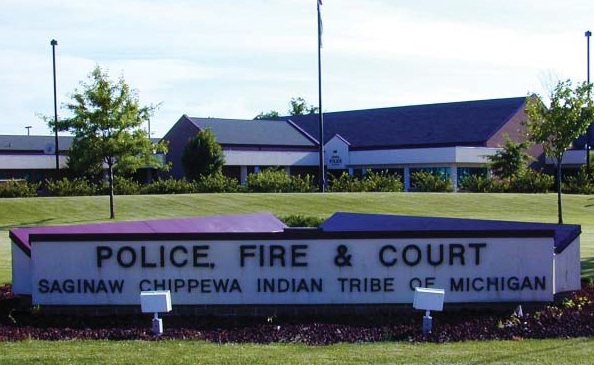 Saginaw Chippewa Tribe won't comment on disenrollment case