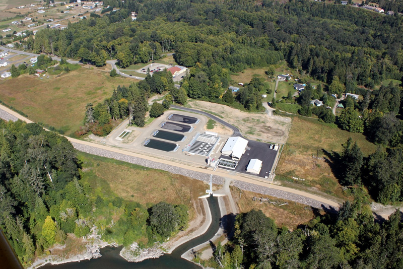 Lower Elwha Klallam Tribe runs into opposition to fish hatchery