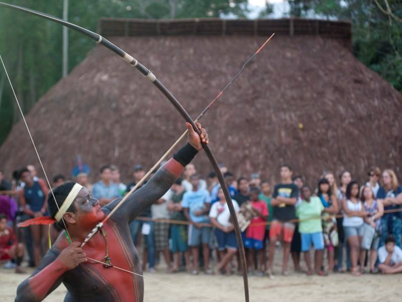 Brazil to host inaugural World Indigenous Games this September