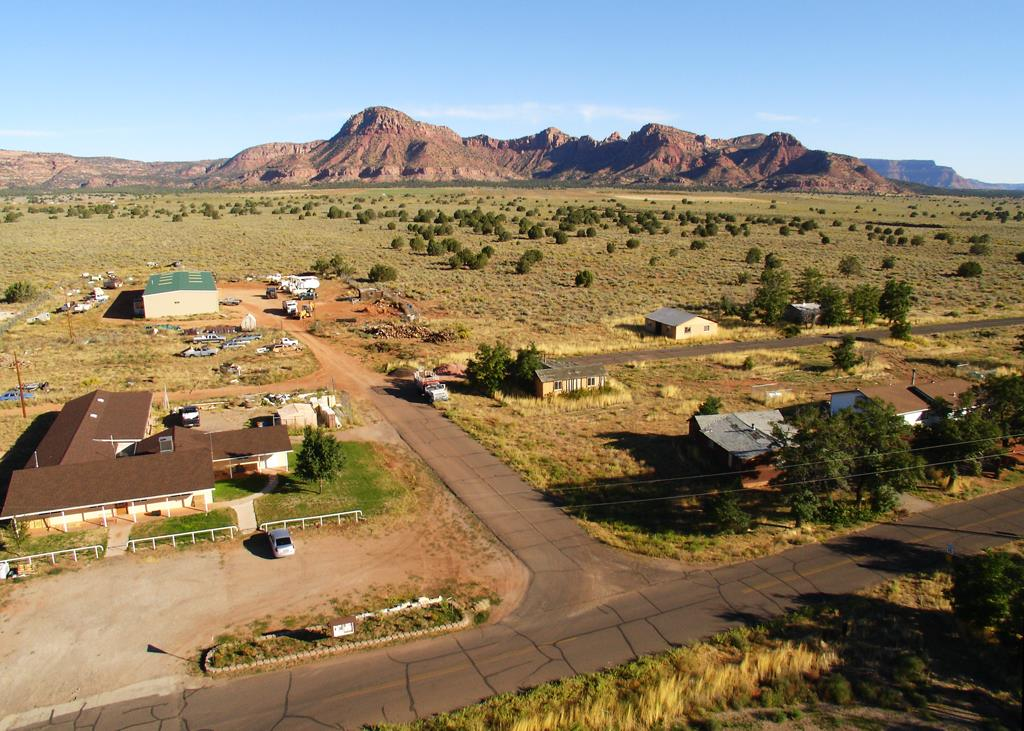 Kaibab Paiute Tribe welcomes designation as 1st dark sky nation