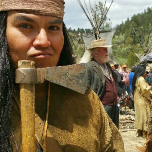 Native actors storm off set of Adam Sandler film in New Mexico