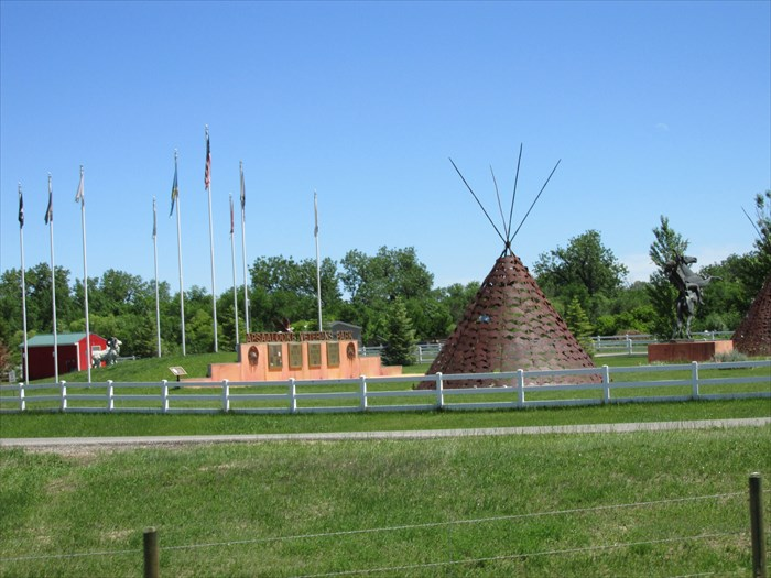 Crow Tribe to use $1.2M grant to establish veterans cemetery