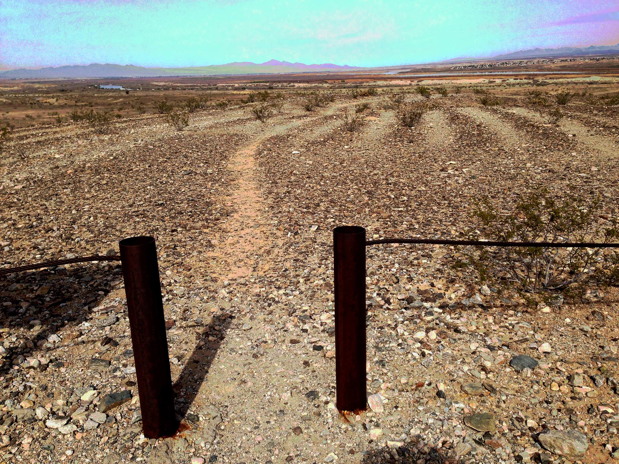 Fort Mojave Tribe still waiting for cleanup plan at sacred site