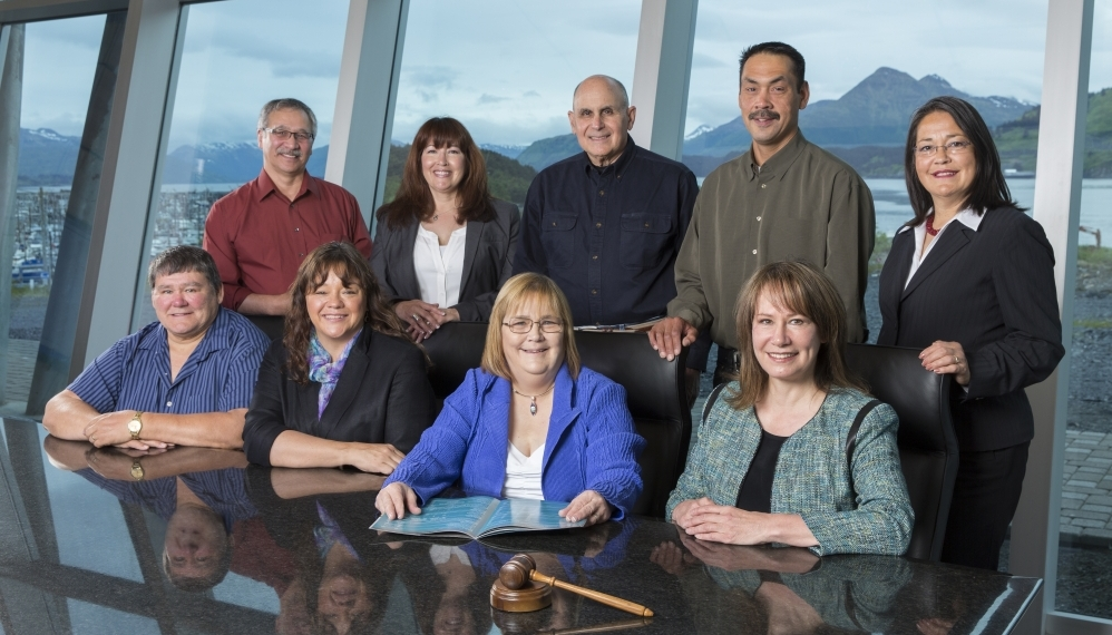 Alaska Native corporation trying to recover $3.8M lost in fraud