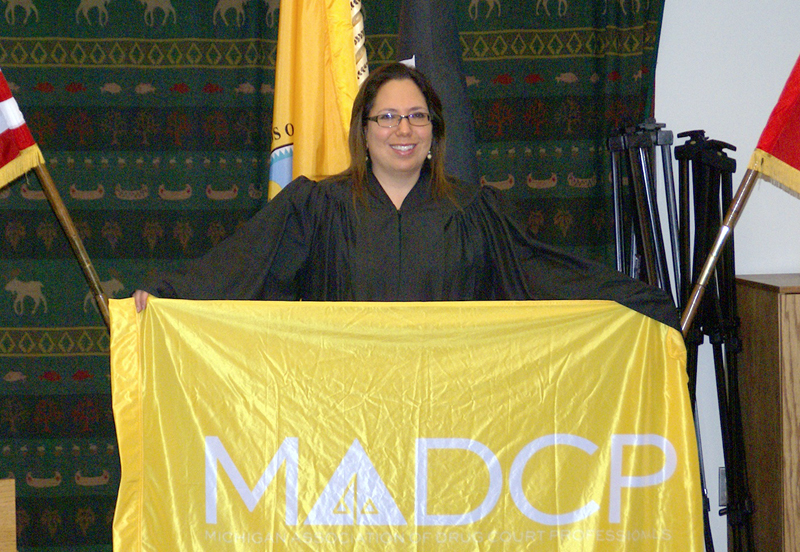 Allie Greenleaf Maldonado: My personal ICWA success story
