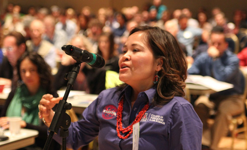 Water conference in Arizona focuses on tribal perspectives