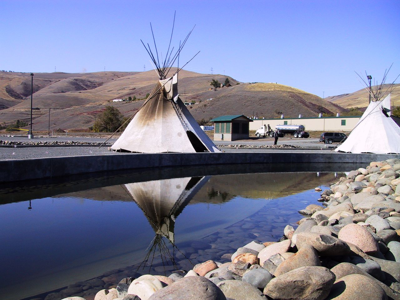 Nez Perce Tribe bars members from selling treaty fish harvest