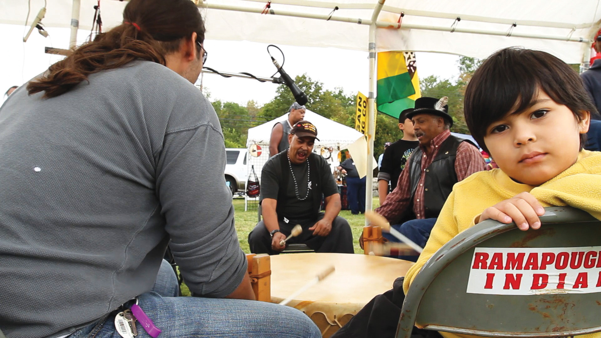 Ramapough Lunaape Nation still working for federal recognition