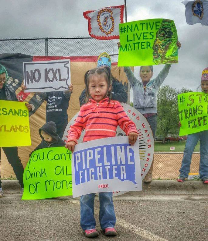 FBI broke rules in probe into Keystone XL Pipeline opponents