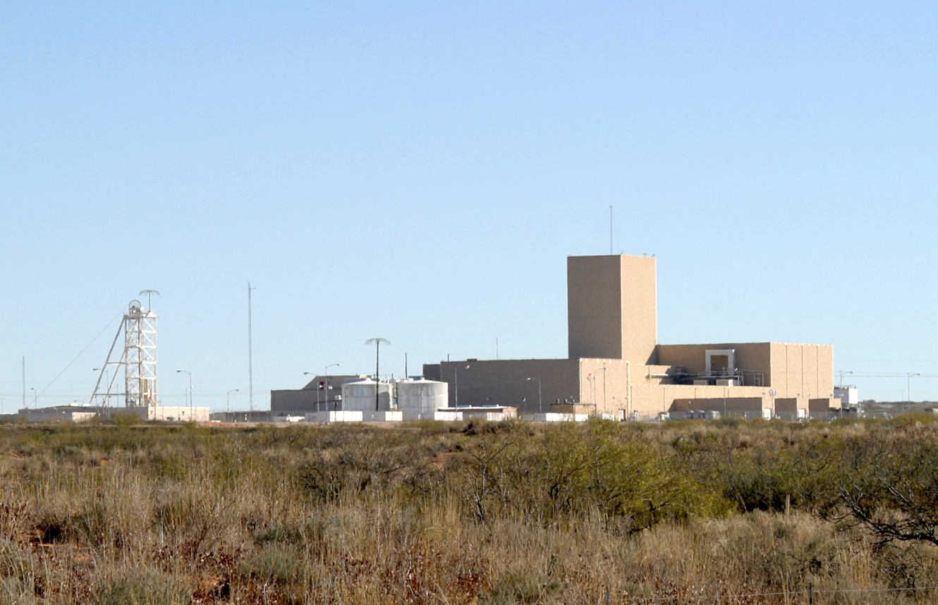 Alex Jacobs: Governor strikes political deal for nuclear waste