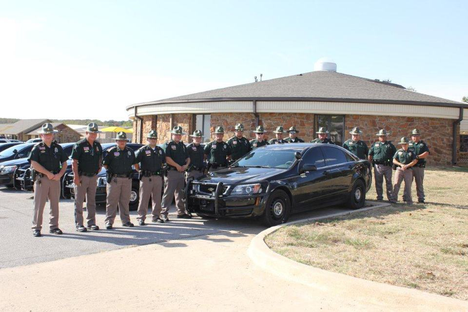 Osage Nation fires officer who was involved in fatal accident