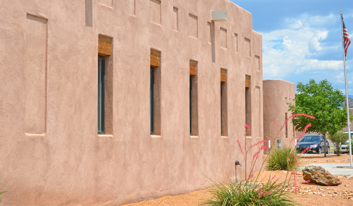 New Mexico court allows lawsuits for actions of tribal officers
