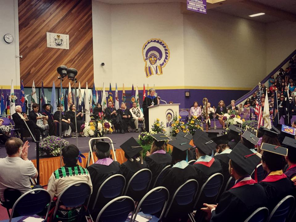 Haskell University secures accreditation for another decade