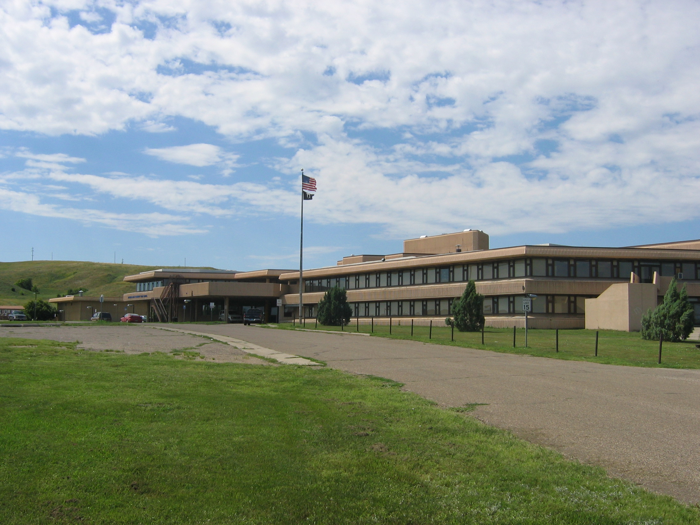 Appeals court rules against tribal jurisdiction in school cases