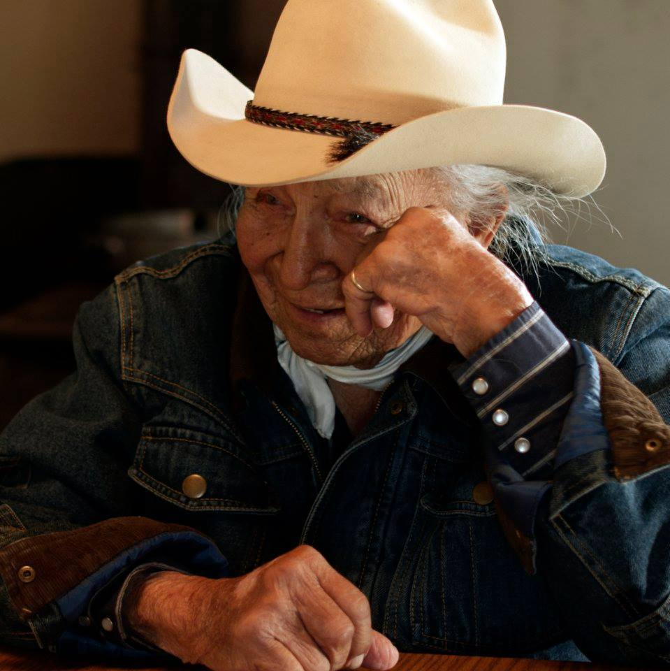 Native Sun News: Cheyenne River Sioux elder stars in forthcoming film