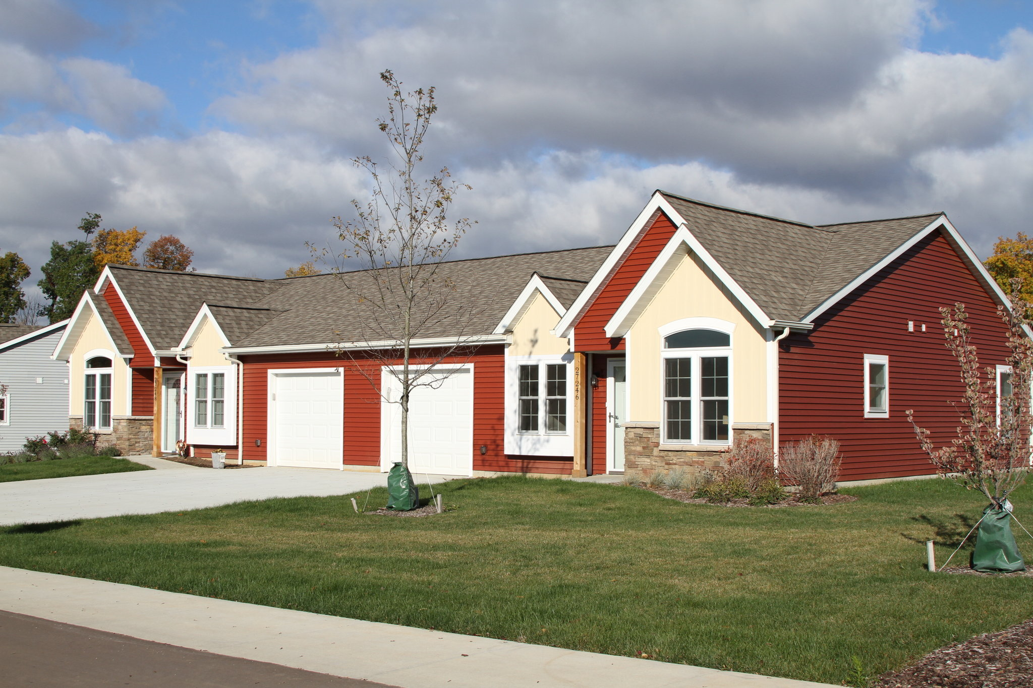 Pokagon Band to file land-into-trust application at housing site