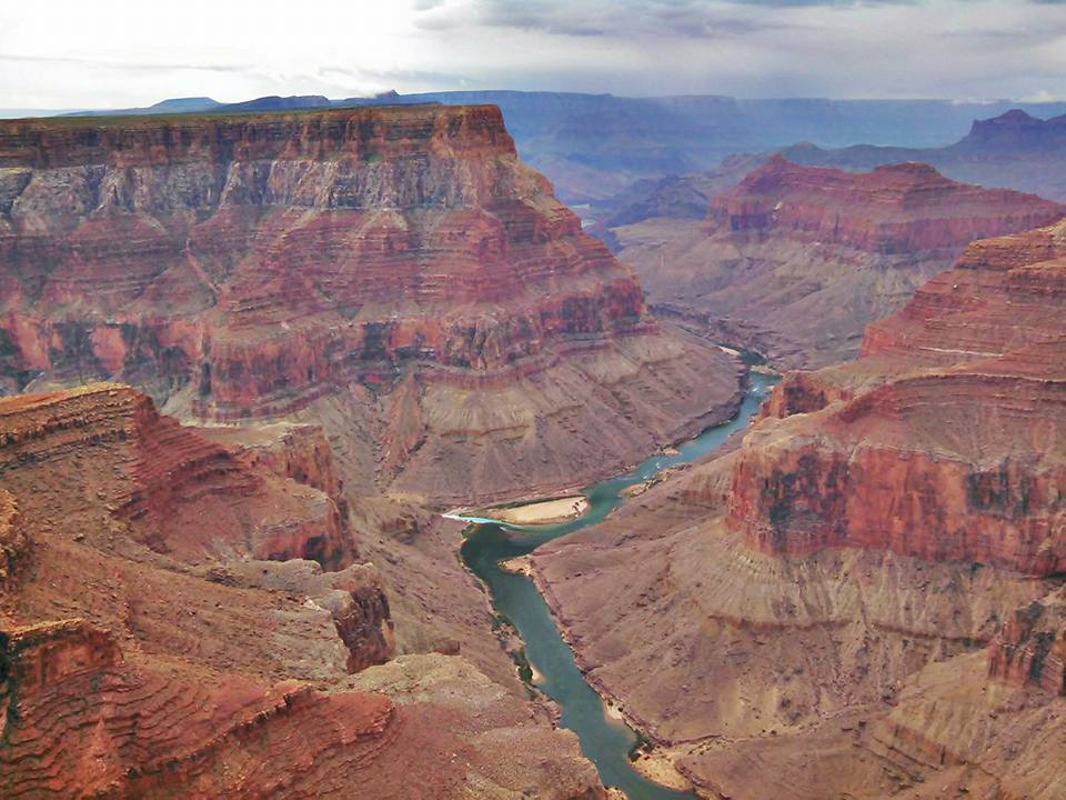 Editorial: Navajo Nation leader makes right call on Grand Canyon