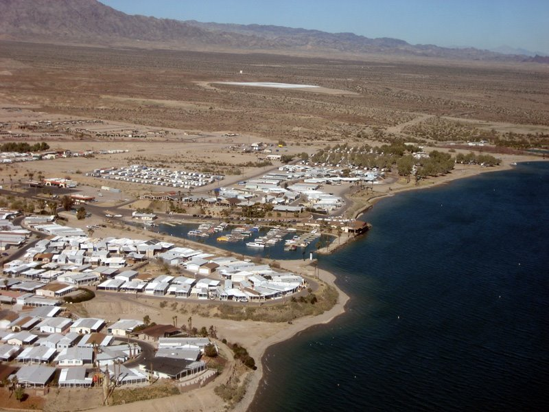 Chemehuevi Tribe to reopen elementary school on reservation
