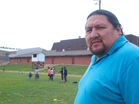 Native Sun News: Northern Cheyenne Tribe tackles school truancy