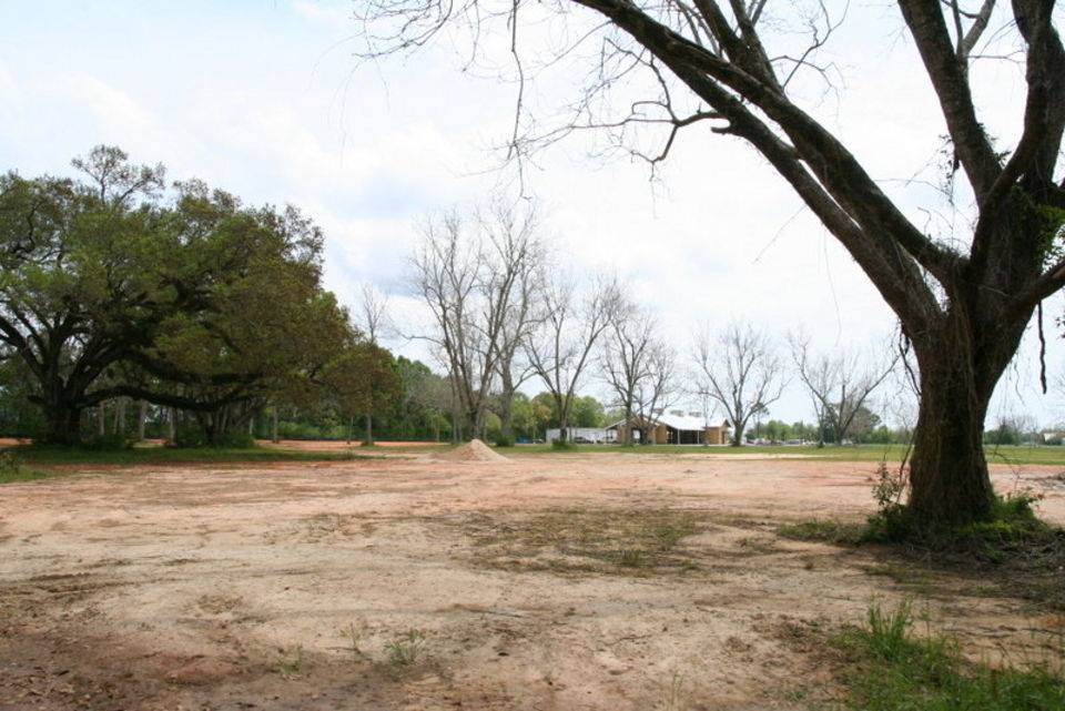Poarch Creeks plan family-friendly entertainment with project