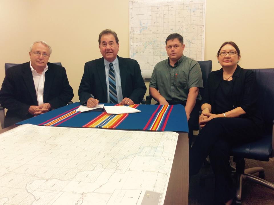Osage Nation expects to see offers from land buy-back program