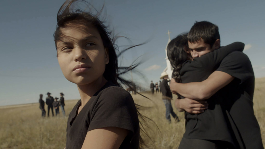 Review: 'Songs My Brothers Taught Me' portrays reservation life