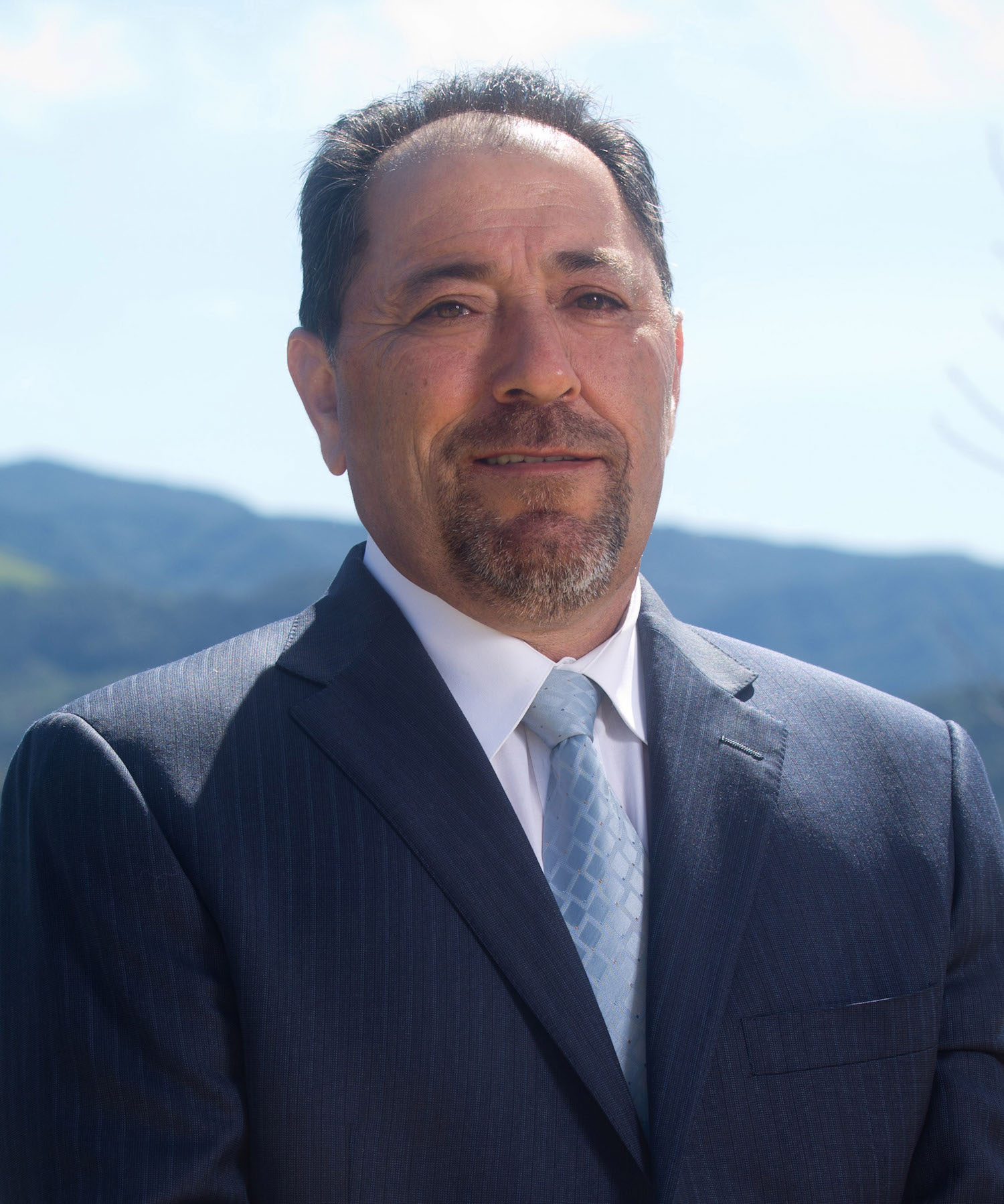 Vincent Armenta: Chumash Tribe battles opponents at every turn