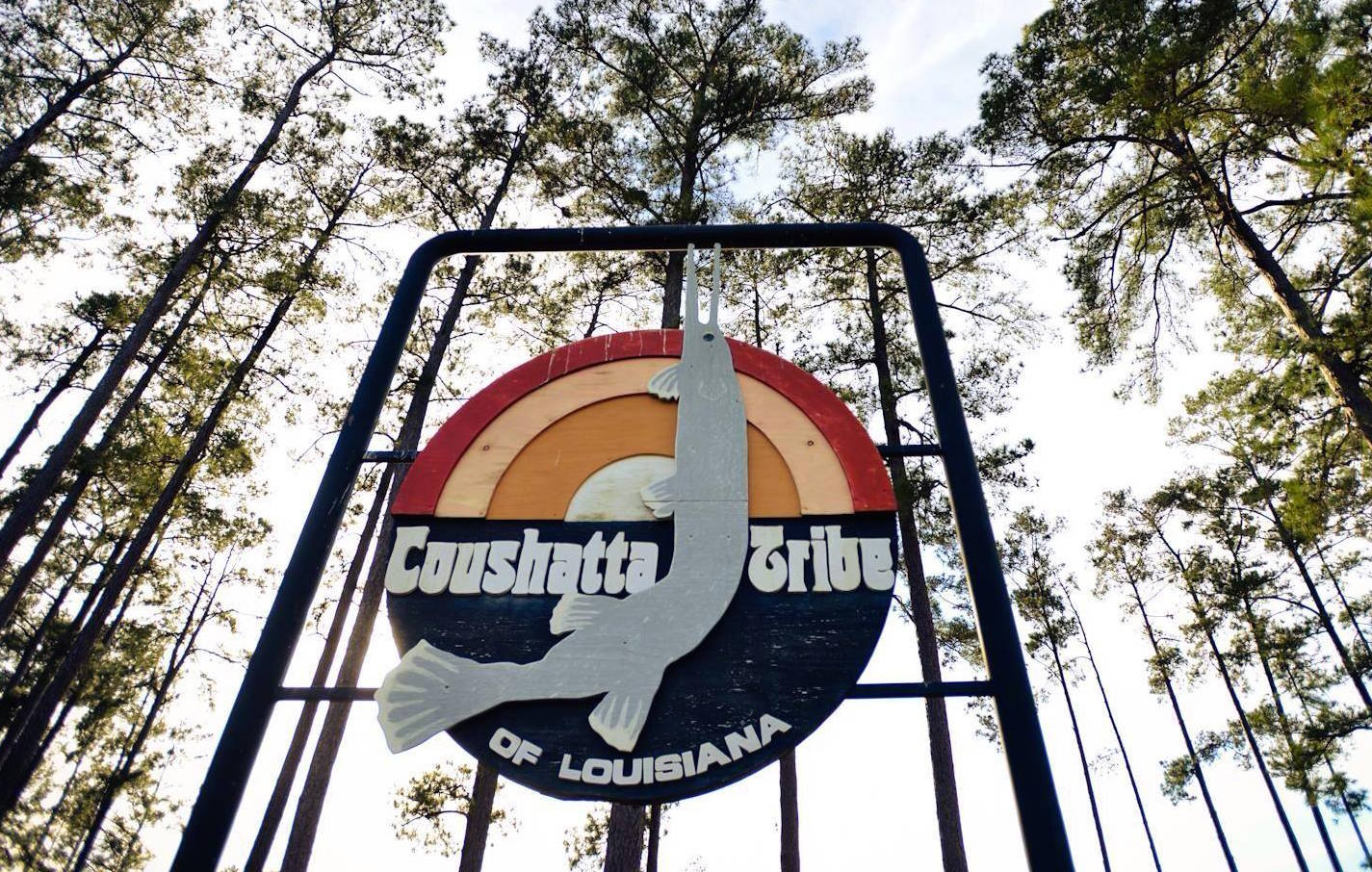 Coushatta Tribe wins ruling in long-running dispute with contractor