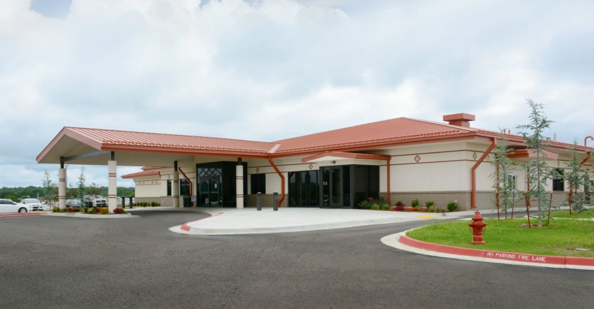 Cherokee Nation completes $10.7M expansion of health center