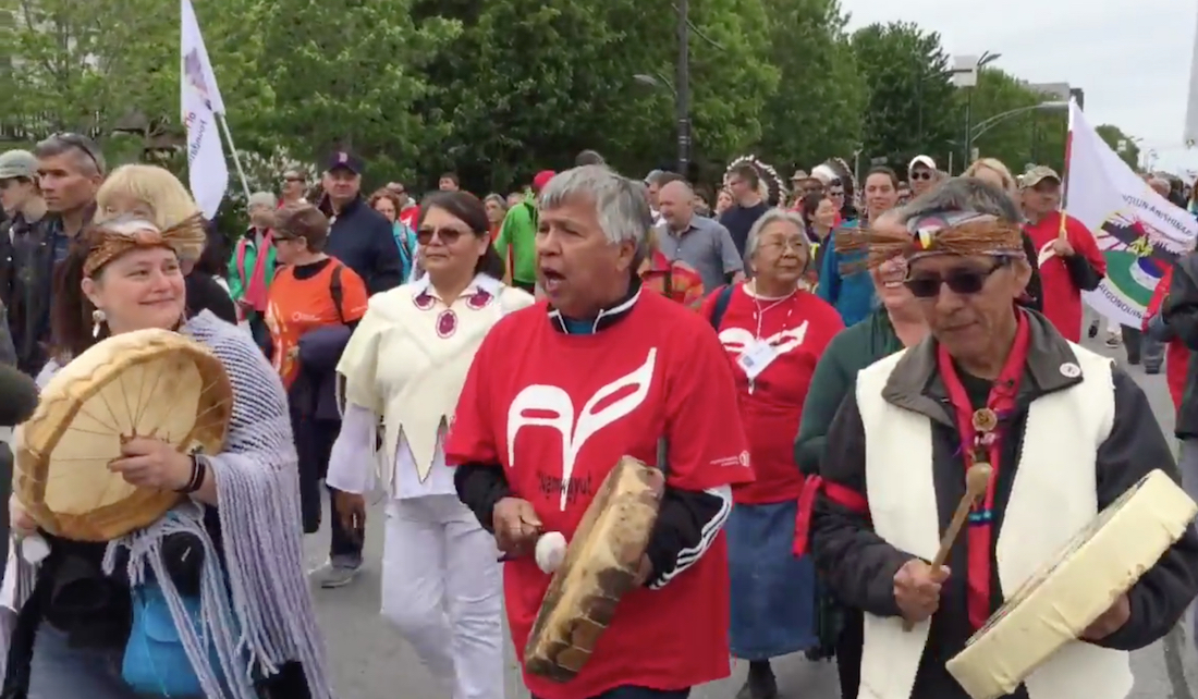 Mary Annette Pember: Finding truth and reconciliation in Canada