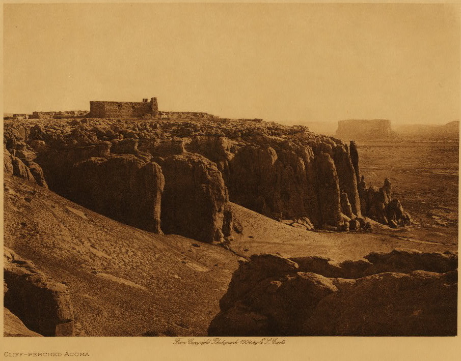 Travel: Tracing the path of Edward Curtis through Indian Country