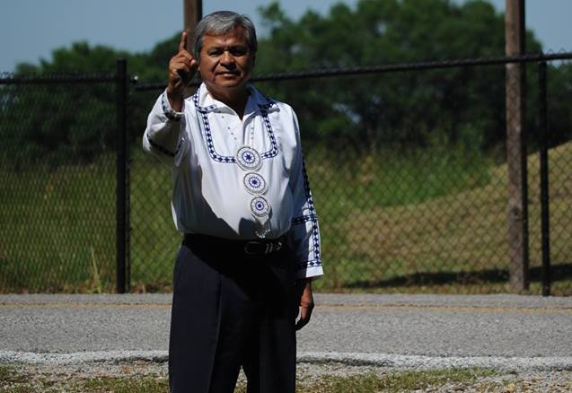 Mississippi Band of Choctaw Indians heads to run-off for chief