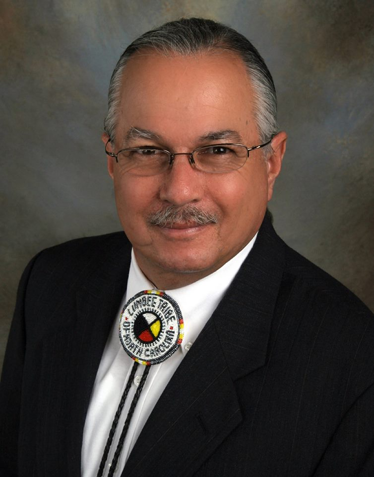 Former Lumbee Tribe chairman Jimmy Goins killed in car accident