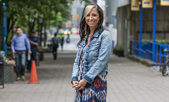 Pamela Palmater: Genocide was outcome of residential schools
