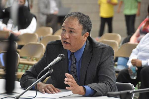 New case challenges Minnesota Indian Family Preservation Act