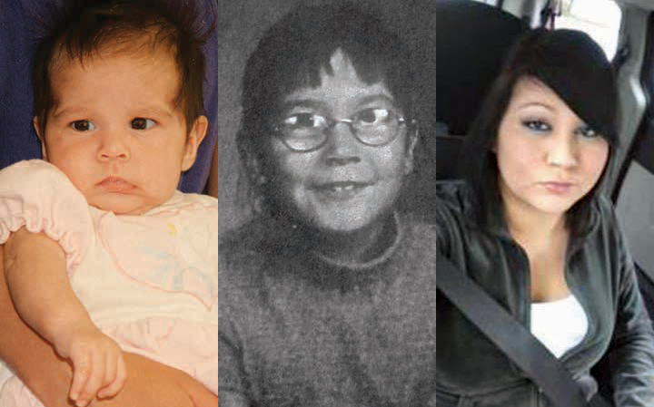 Terese Marie Mailhot: A young Native life 'discarded' in Canada
