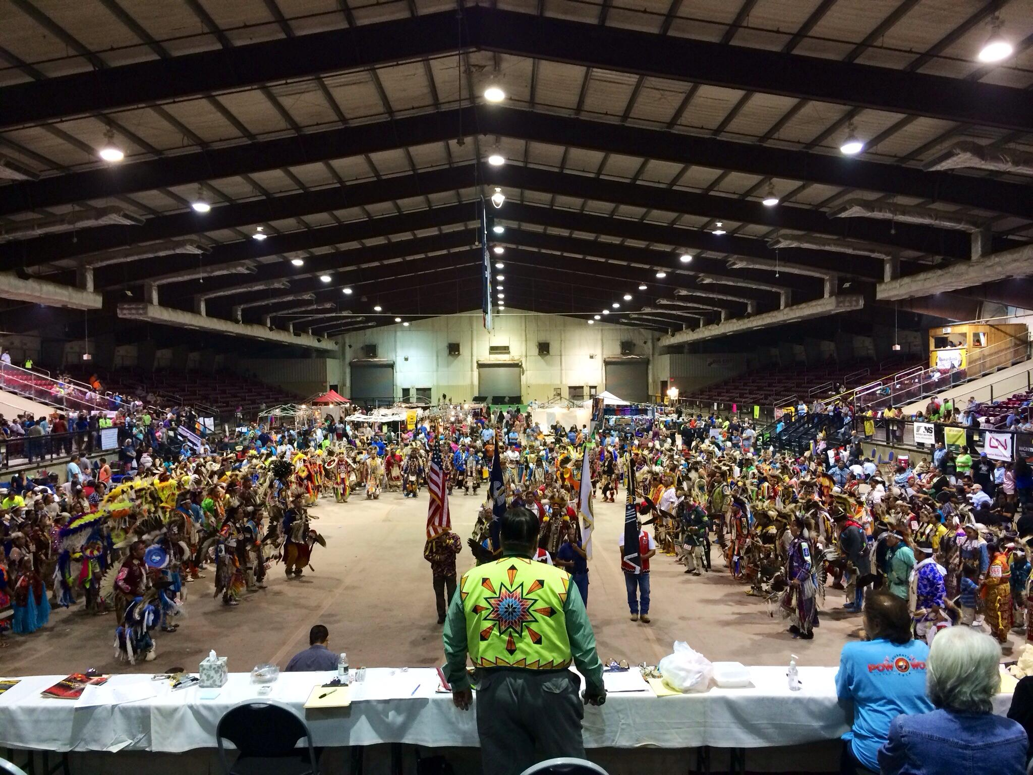 Coushatta Tribe anticipates thousands for 20th annual powwow