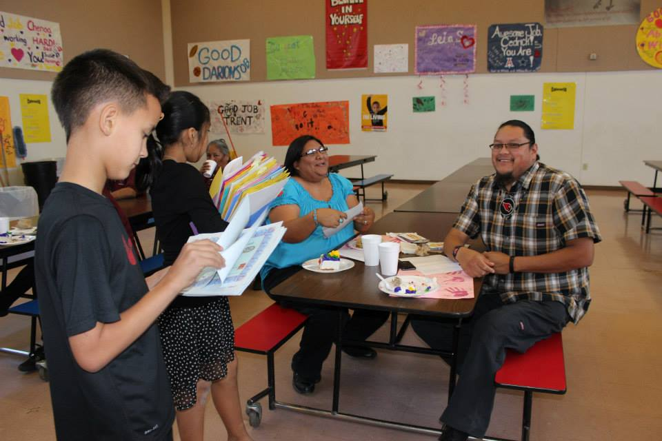 BIA working with tribes for more No Child Left Behind Act waivers