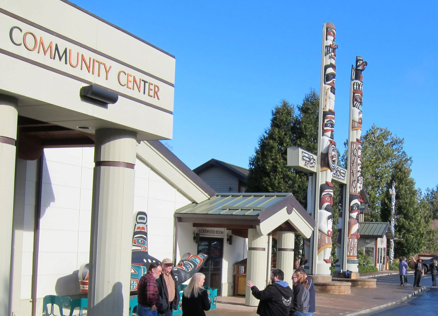 Jamestown S'Klallam Tribe is first to earn 'Bicycle Friendly' honor