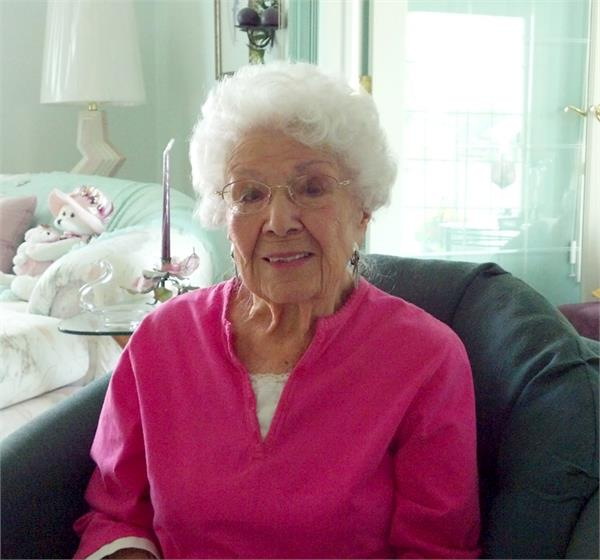 Eldest member of Saginaw Chippewa Tribe set for 100th birthday