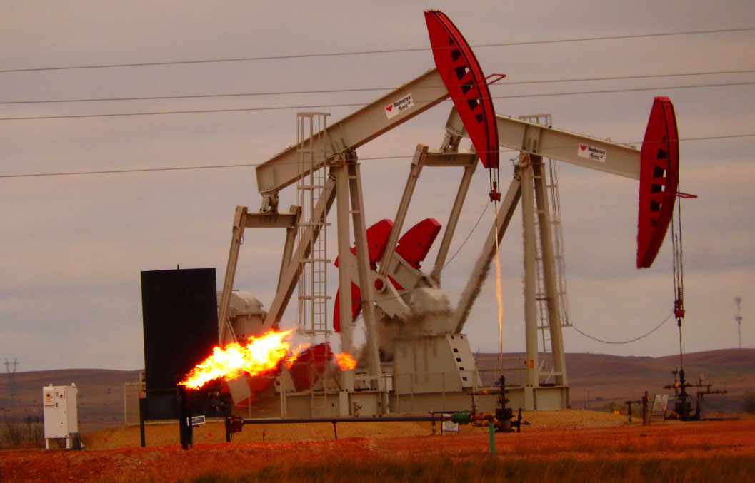 Senate appropriations bill shields tribes from BLM fracking rule