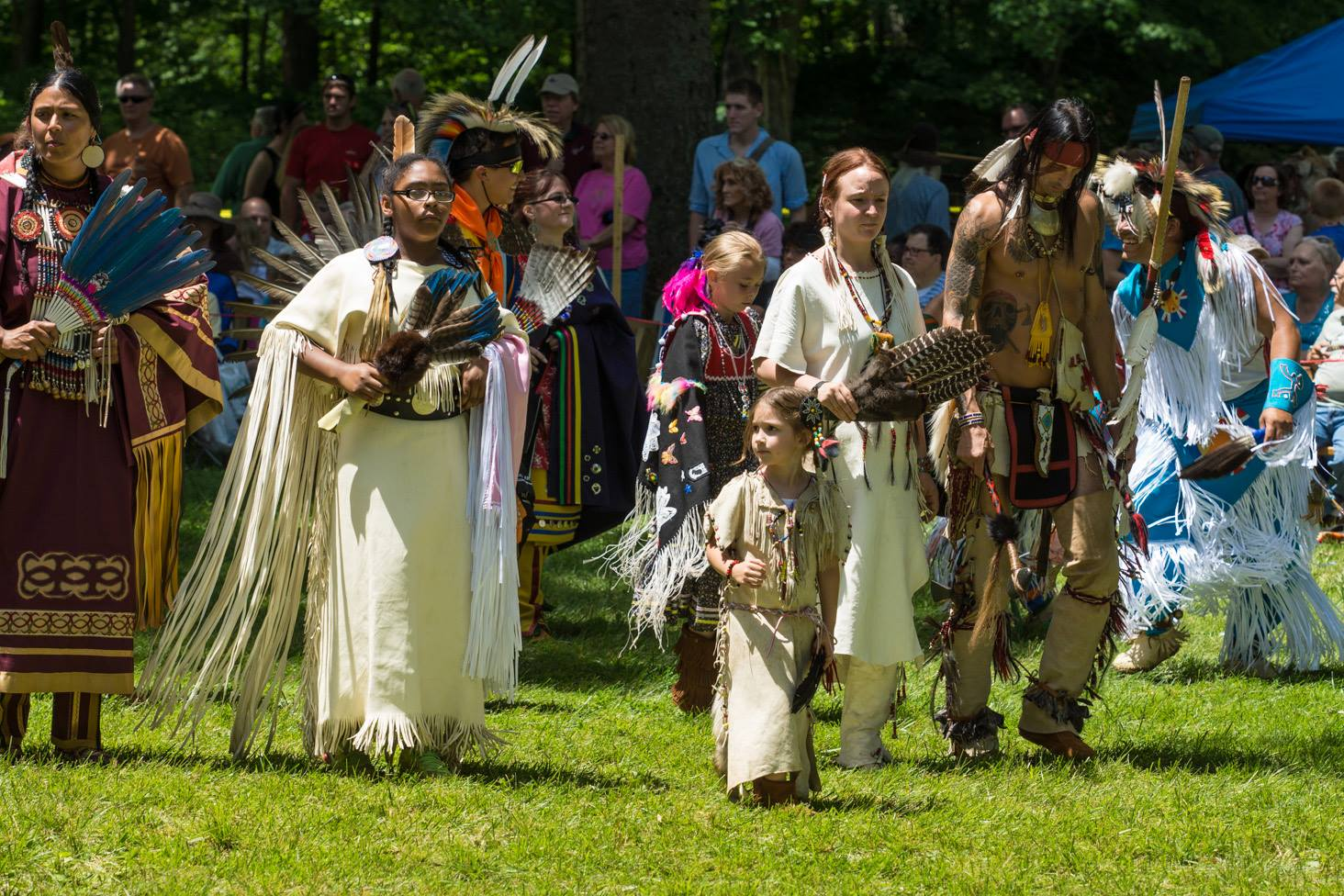 Mary Annette Pember: Shawnee tribes question 'hobby' Indians
