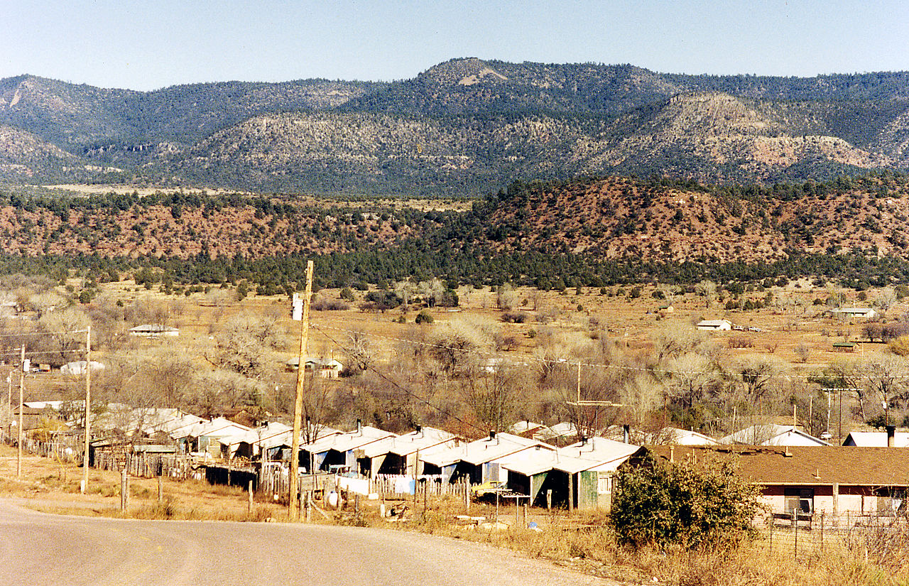 Two dozen indicted for drug trafficking on Arizona reservation