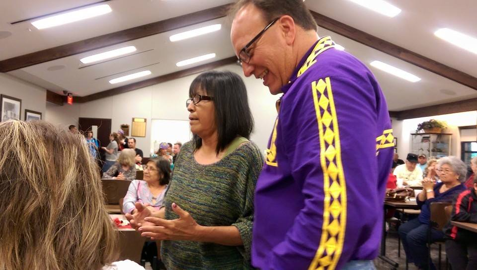 Interview: Choctaw Nation Chief Gary Batton on health care