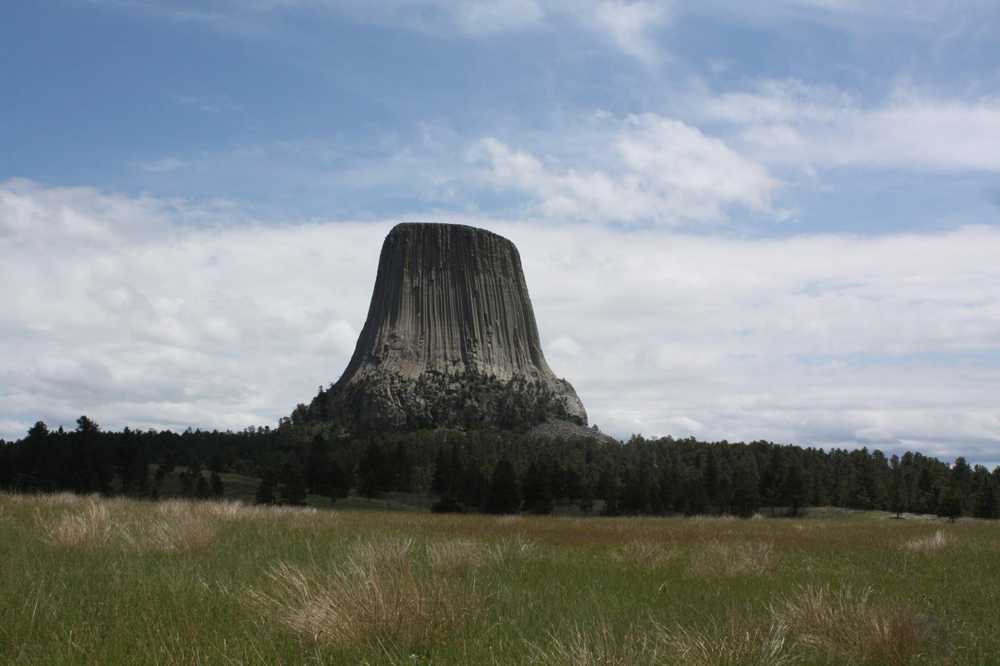Comment sought on potential change to  name of Devils Tower