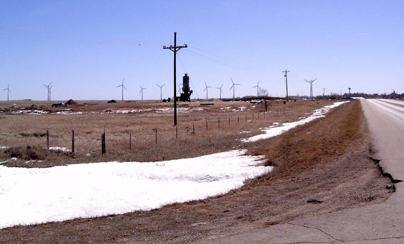 Rosebud Sioux Tribe won't give up on wind energy despite delays