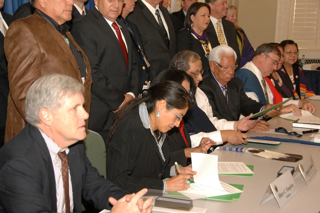 Editorial: Osage Nation loses out with energy development rules