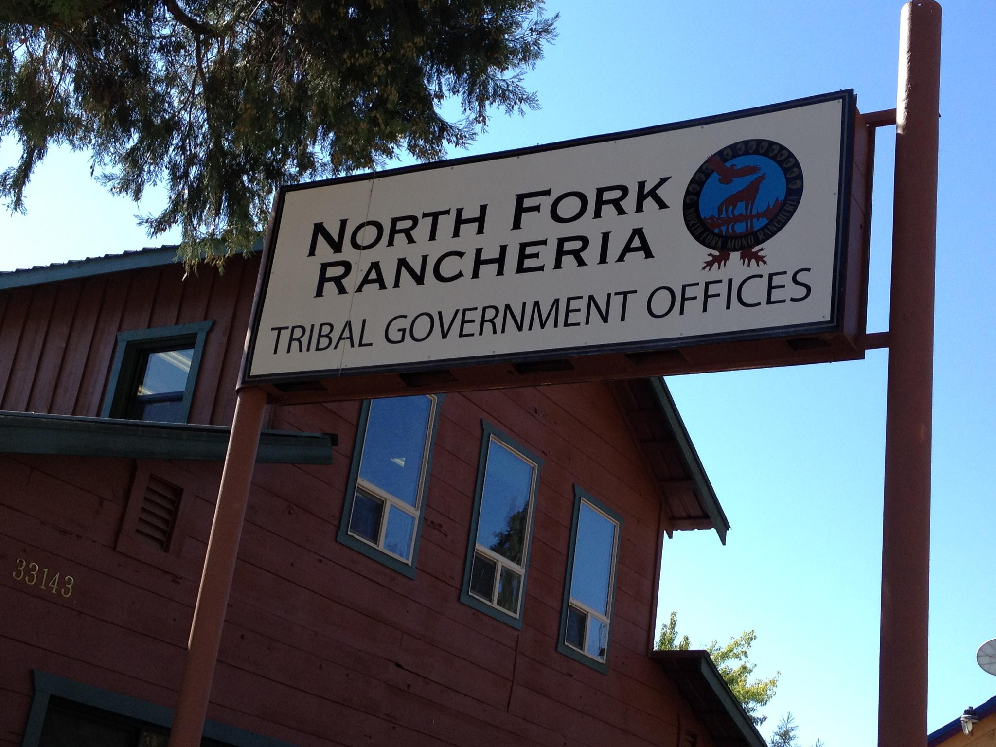 North Fork Rancheria picks Maryann McGovran to serve as chair