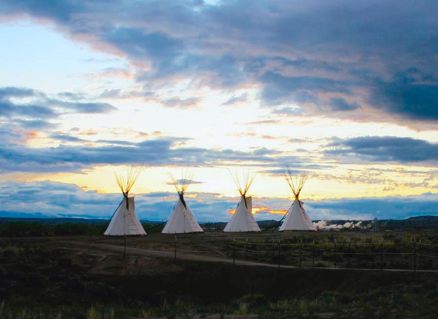 Northern Arapaho Tribe sues BIA and Eastern Shoshone leaders